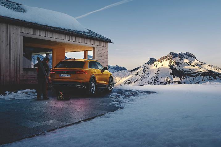 Accesorii Audi